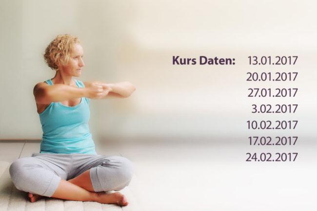 Hormon Yoga mit Annette