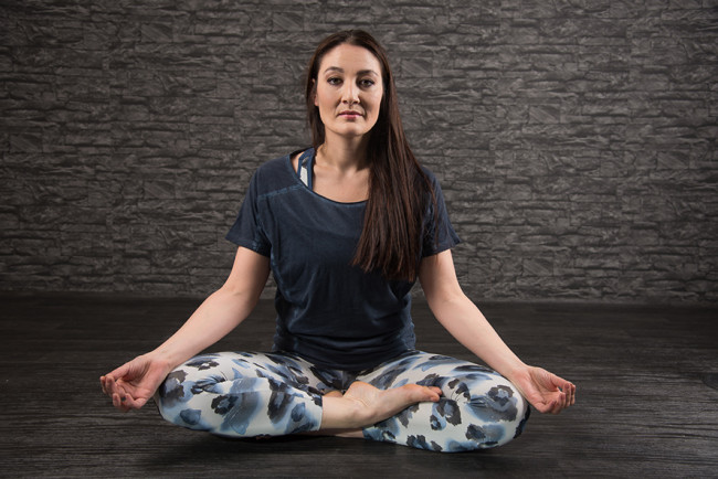 Hormon Yoga für Frauen - 30. 01.2016