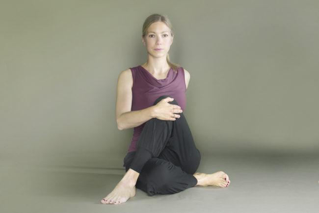 Physio Yoga mit Vera