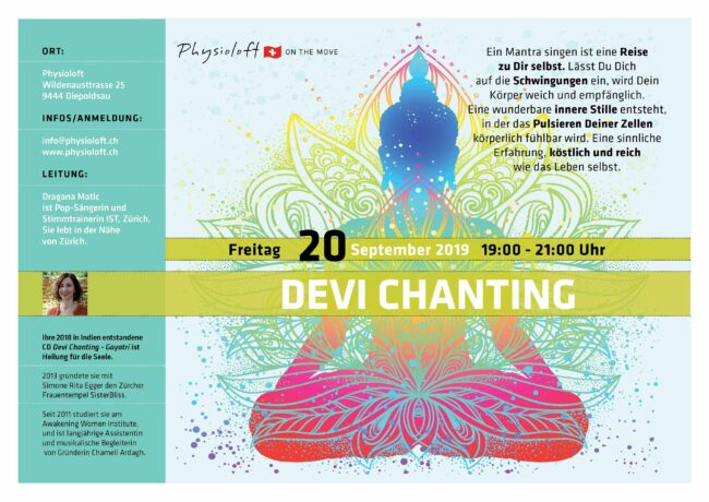 Devi Chanting